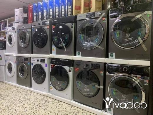 Appliances in Bourj el Barajneh - غسالة