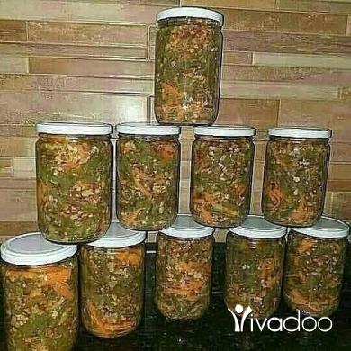 Food & Drink in Freidis - مونة بلدية شغل بيتي