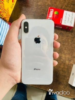 Phones, Mobile Phones & Telecoms in Halba - iphone X