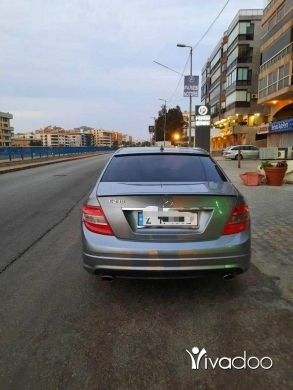 Mercedes-Benz in Beirut City - C 230 2009. 70/961110