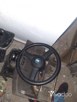 Car Parts & Accessories in Biakout - قطع بي ام دبليو ٥٢٨ موديل ٧٩ E 12 تلفون ٧٦٦٩٦٠٢٤