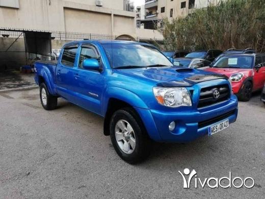 Toyota in Jadayel - 2007 tacoma trd 120 000km ajnabe