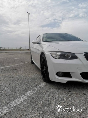 BMW in Beirut City - Bmw 328, 2008
