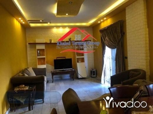 Apartments in Saadiyet - شركة خالد ترمس للتجارة والعقارات