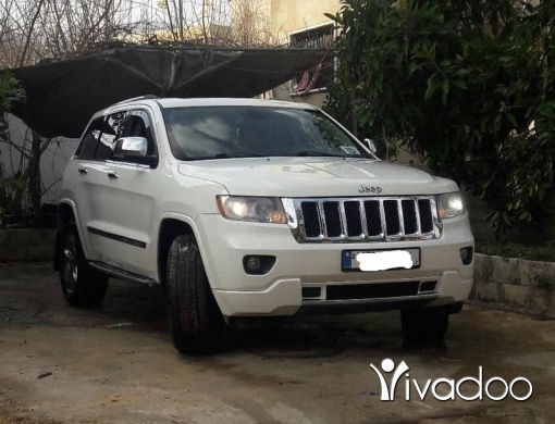 Jeep in Baalback - JEEP CHEROKEE LAREDO