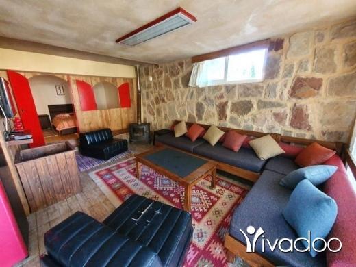 Chalet in Faraya - Chalet for rent in Faraya Lebanon