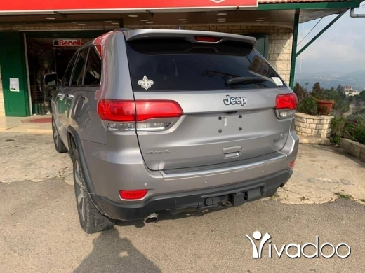 Jeep in Beirut City - Grand Cherokee limited 2014 in excellent condition