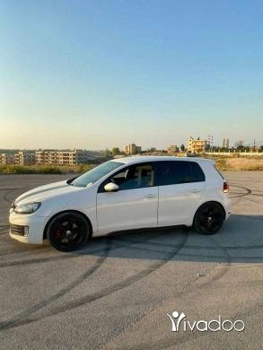 Volkswagen in Saida -