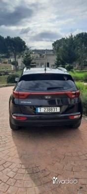 Kia in Beirut City - Maystro car 03050798