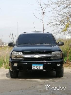 Chevrolet in Tripoli - Trailblazer