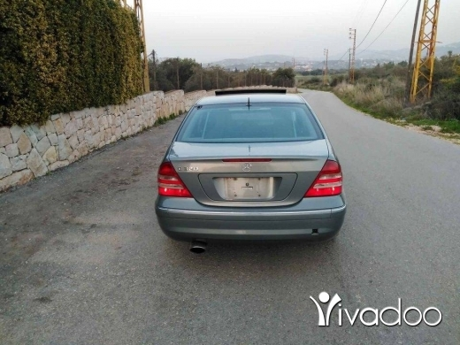Mercedes-Benz in Tripoli - for sale