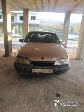 Opel in Tripoli - اوﺑﻞ اوﻣﻴﻐﺎ