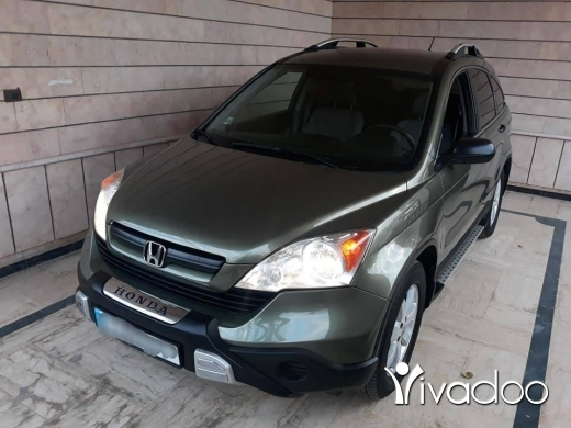 Honda in Tripoli - CRV 4WD Fully Loaded In exellent conditions 1 Owner clean Carfax Like New
