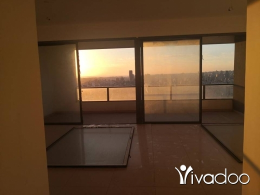Apartments in Beirut City - Hot Deal in Mar Roukoz tower !