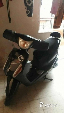Motorbikes & Scooters in Tripoli - Sweet moto