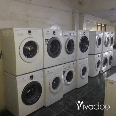 Appliances in Aramoun - غسالات وبرادات اوروبيه
