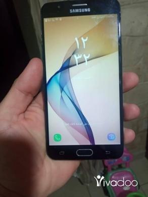 Phones, Mobile Phones & Telecoms in Tripoli - SAMSUNG J7 prime