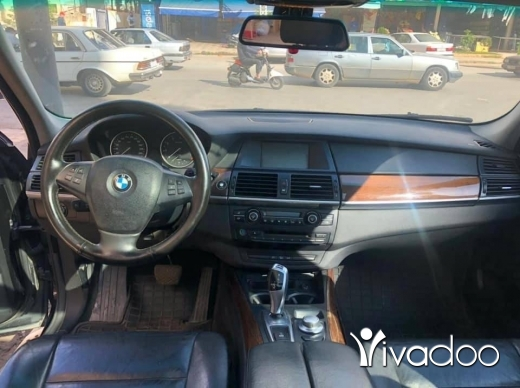 BMW in Majd Laya - BMW X5 2007