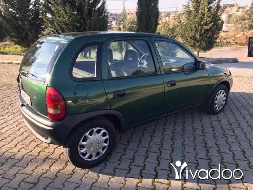 Opel in Halba - ***اوبل كورسا .....موديل 1996
