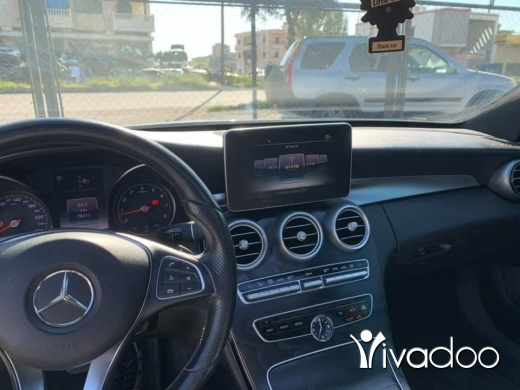 Mercedes-Benz in Nabatyeh - C 300 4matic