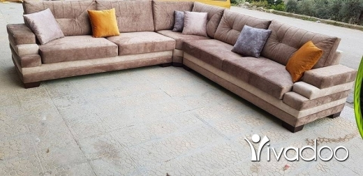 Home & Garden in Saida - زاوية ولا اروع قياس ٣×٣