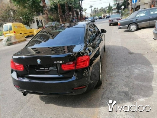 BMW in Beirut City - Bmw, 2012 for sale,