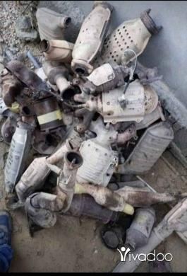 Car Parts & Accessories in Saida - ديبو البيئة