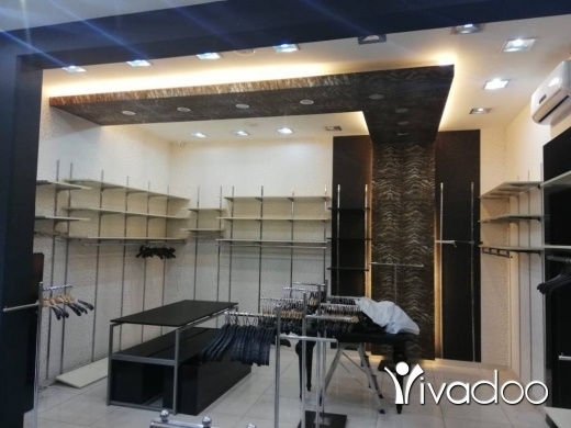 Shop in Mtaileb - L07354-Shop for Rent on Mtayleb Main Road