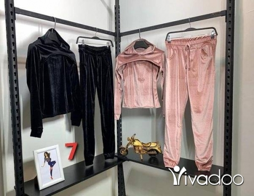 Clothes, Footwear & Accessories in Tripoli - Set mokhmal