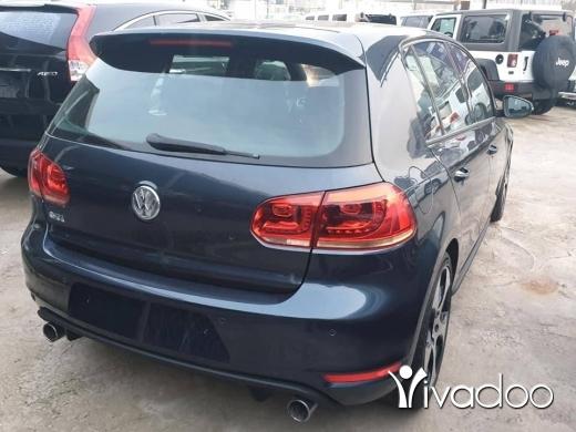 Volkswagen in Beirut City - Golf GTI 2012