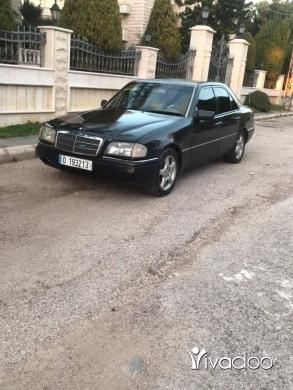 Mercedes-Benz in Beirut City - Marcedas benz 280