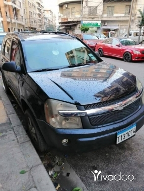 Chevrolet in Beirut City - range chevrolet equinox 2005