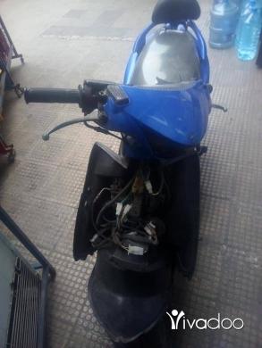 Motorbikes & Scooters in Tripoli - AKKAD