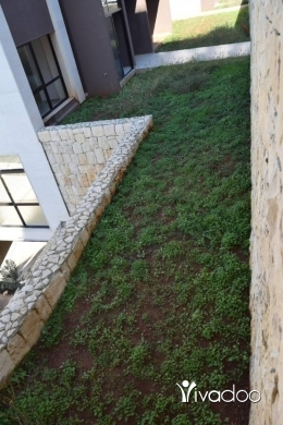 Apartments in Bouar - L07476 - A Cozy Apartment with Garden for Sale in Bouar