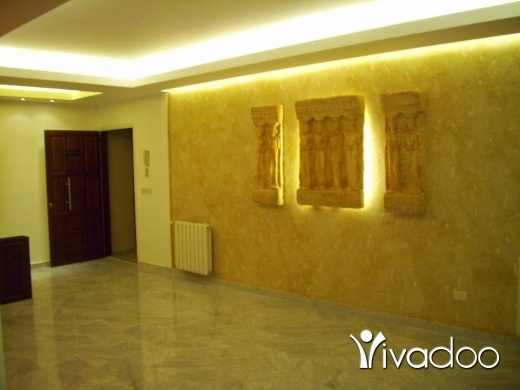Apartments in Rabweh - L07590-Apartment with Terrace for Rent in Rabweh