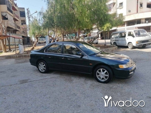 Honda in Tripoli - Honda accord 94