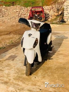 Motorbikes & Scooters in Majd Laya - MOTO