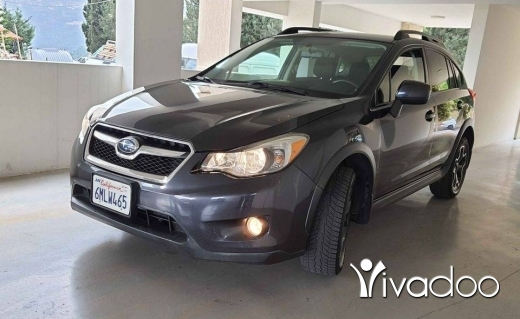 Subaru in Beirut City - for sale