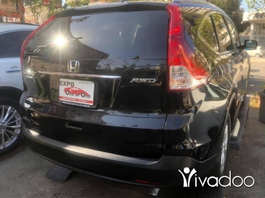 Honda in Beirut City - Honda CR-V 2014 EXL