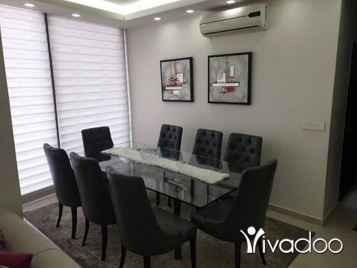 Apartments in Beirut City - للبيع شقة ١٠٠م في المطيلب سوبر دولكس + حديقة ٢٥ م شك مصرفي $$ تل 71654955