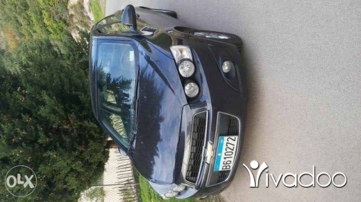 Chevrolet in Tripoli - for sale