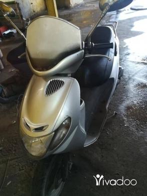 Motorbikes & Scooters in Tripoli - MOTO أدريس 110 سوزوكي