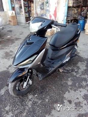 Motorbikes & Scooters in Baalback - Fs 125