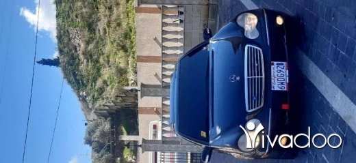 Mercedes-Benz in Damour - Marcedes Benz C240 model 2002 super cleen carfax