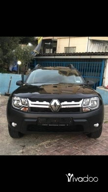 Renault in Beirut City - Renault duster 2018