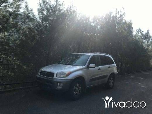 Toyota in Beirut City - toyota rav 4 full options