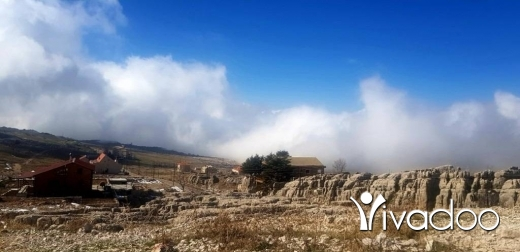 Land in Fakra - L07594 - Land for Sale in Qanat Bakish