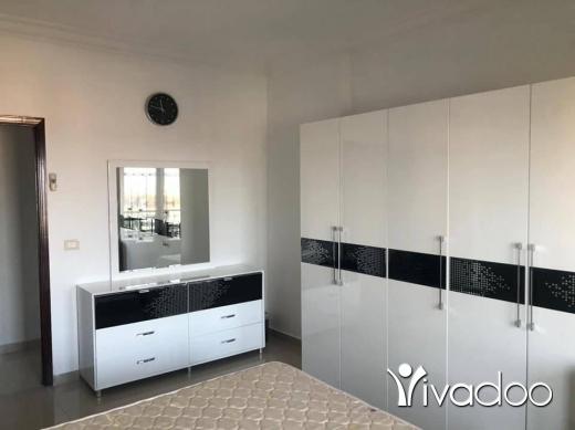Apartments in Bchamoun - شقة مفروشة في بشامون المدارس للبيع