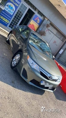 Toyota in Zahleh - Camry 2014 LE