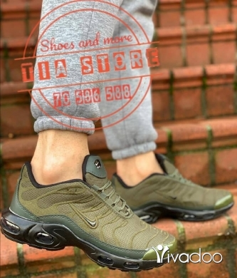 Clothes, Footwear & Accessories in Beirut City - Women & Men Sneaker and running